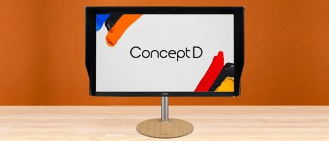 Acer ConceptD CP7271K