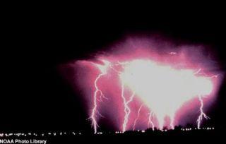 lightning, ball lightning