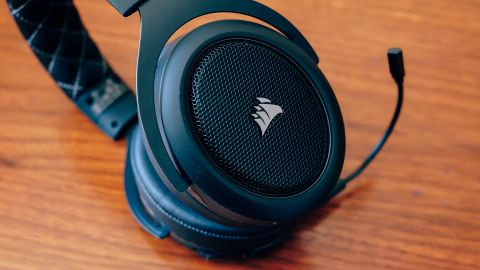 Corsair HS70 Wireless Gaming Headset review | TechRadar