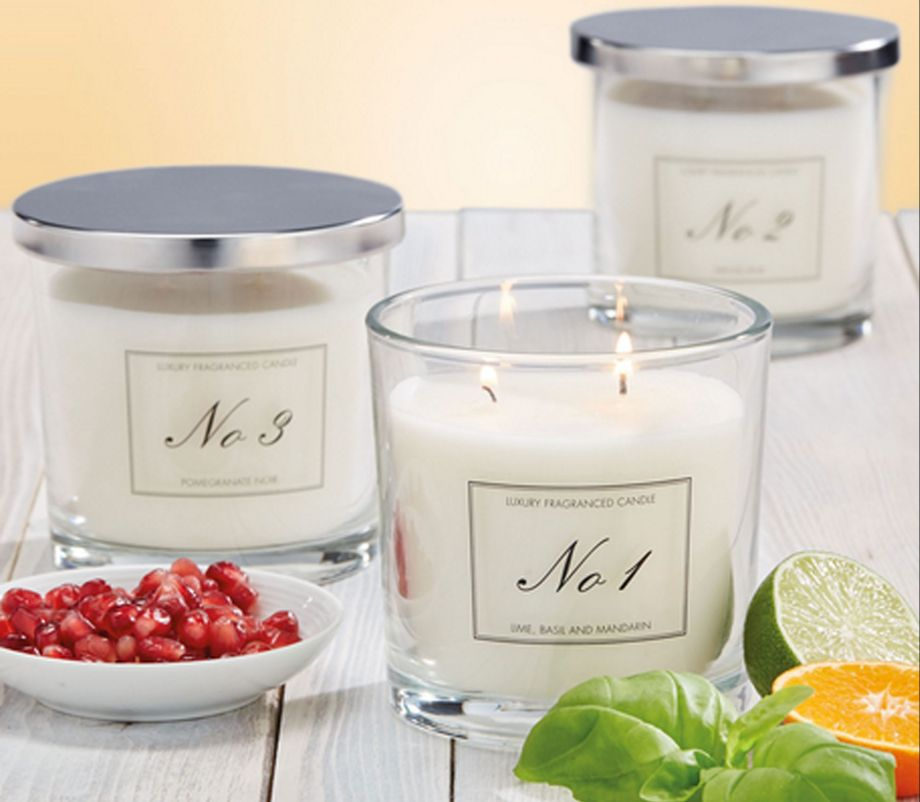 Aldi Jo Malone Aldi Re Launches Popular Dupe Candle In Time For