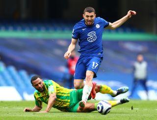 Chelsea v West Bromwich Albion – Premier League – Stamford Bridge