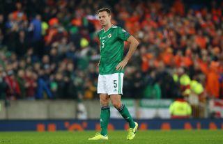 Northern Ireland v Netherlands – UEFA Euro 2020 Qualifying – Group C – Windsor Park