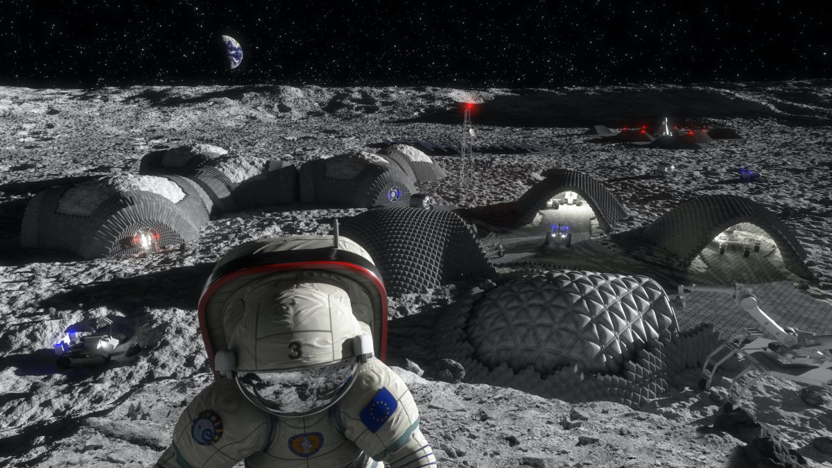 Artemis Accords: Why many countries are refusing to sign moon exploration agreement - Livescience.com