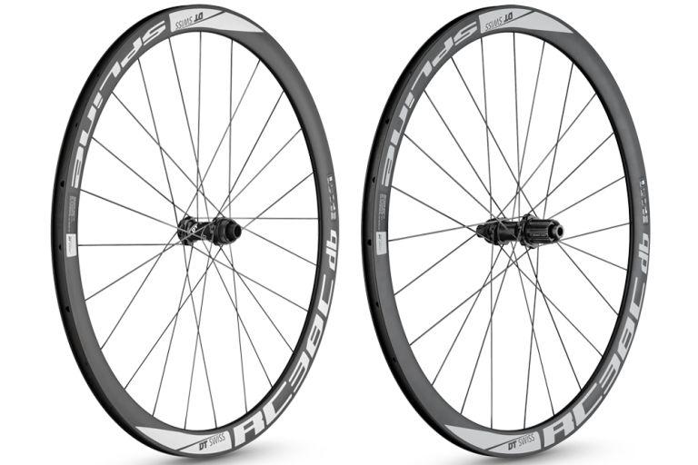 dt swiss rc38 spline c db disc brake wheels 2