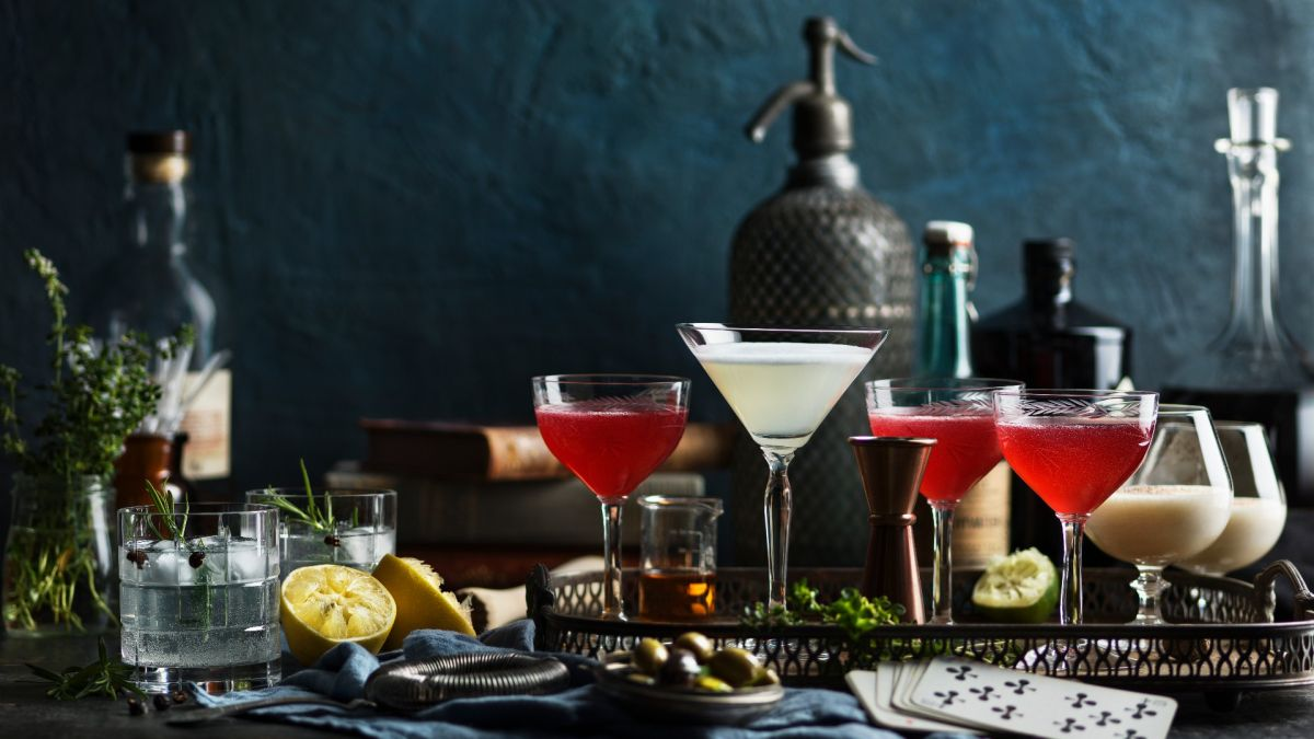 Belvoir's new alcohol-free seasonal selection tastes just like the real thing