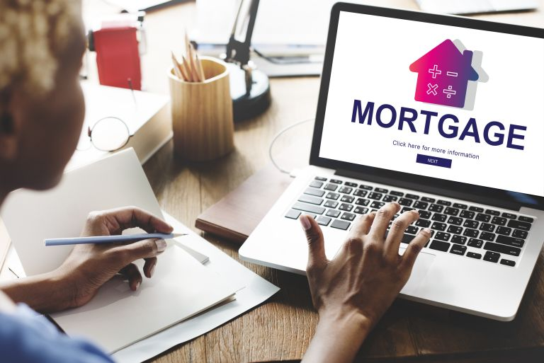 online mortgage brokers