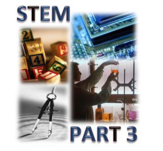 STEM Resource Series: Over 70 Stemtastic Sites, Pt. 3