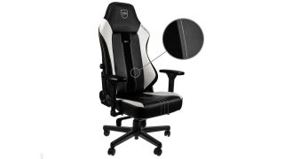 Pick up this Noblechairs Hero gaming chair for just £269