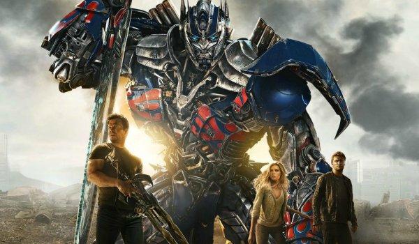 Se retrasa el estreno de Transformers 5: El último caballero.
