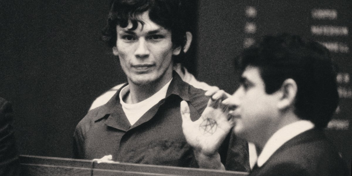 10 True Crime Series To Watch If You Liked Netflix's Night Stalker