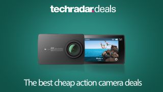 best cheap action camera deals sales price