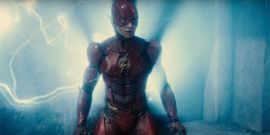 The Flash Losing Another Director Points To A Real Problem In The DCEU