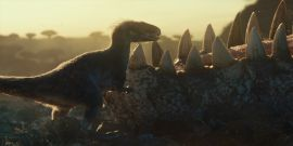 Jurassic World: Dominion Will Screen 5 Minutes Of IMAX Footage In Theaters, Here's What We Know