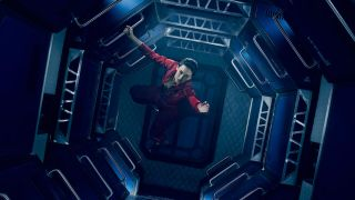 "SyFy Channel Show ""'The Expanse'"