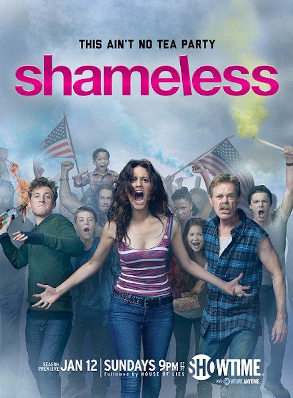 """""""Shameless"""
