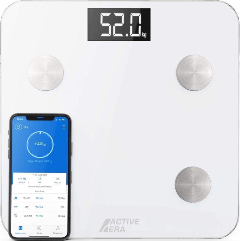 Active ERA scales