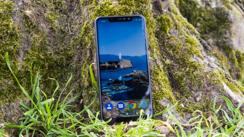 Xiaomi Redmi Note 6 Pro review | TechRadar