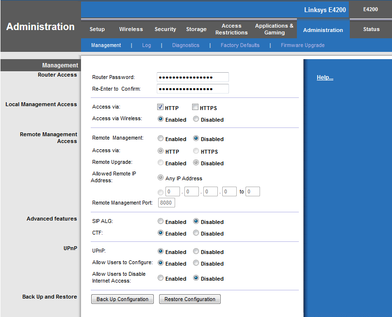 How to Update your Linksys Router - Tom's Guide   Tom's Guide