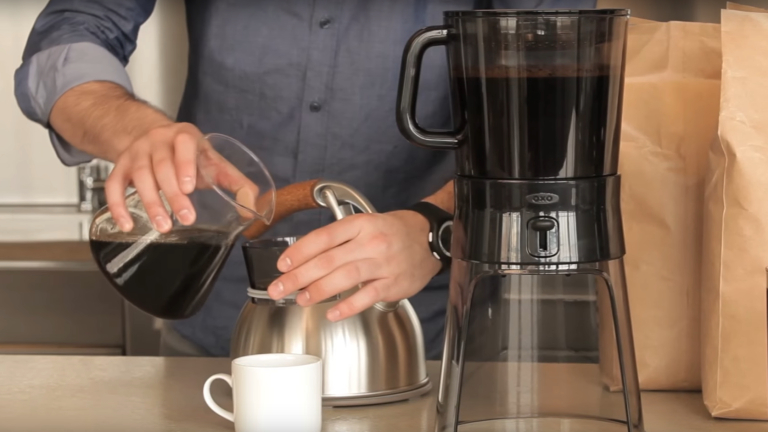 best cold-brew coffee maker