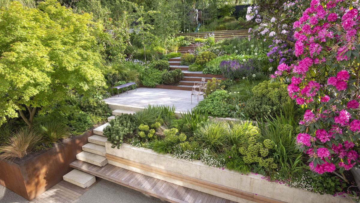 The Society of Garden Designers Awards 2021: the winners
