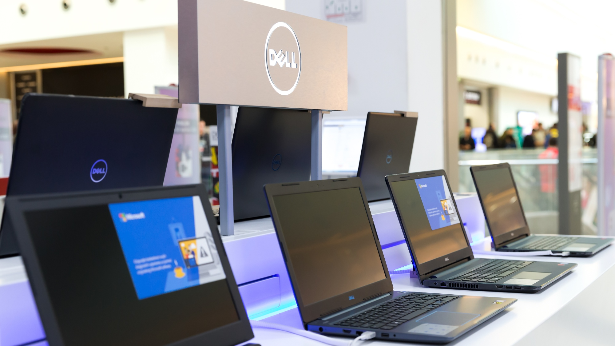 fa3c3fa889850d Today's Dell Black Friday in July Mega Deals beats Amazon Prime Day with  £500 off XPS 13 | TechRadar