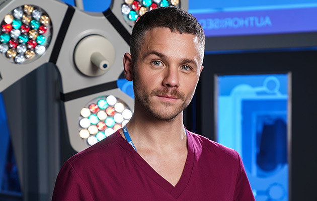 Holby City Dom