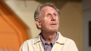 "René Auberjonois, who starred in ""Star Trek: Deep Space Nine"" as the shapeshifting Odo, died Sunday (Dec. 8, 2019) at age 79."