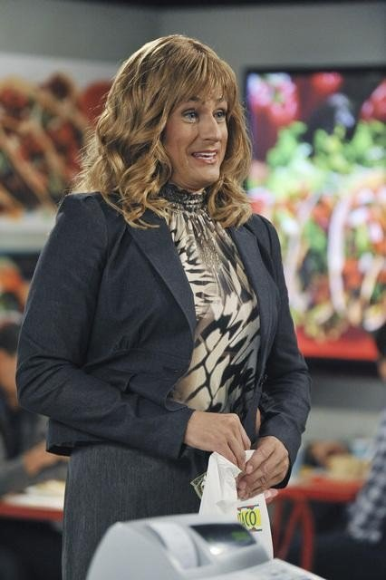 ABC 2012 Midseason Premiere: Work It #17542
