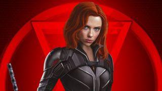 Disney/Marvel's 'Black Widow'