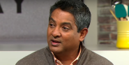 Top Chef Masters Winner Floyd Cardoz Is Dead At 59 Due To Coronavirus Issues