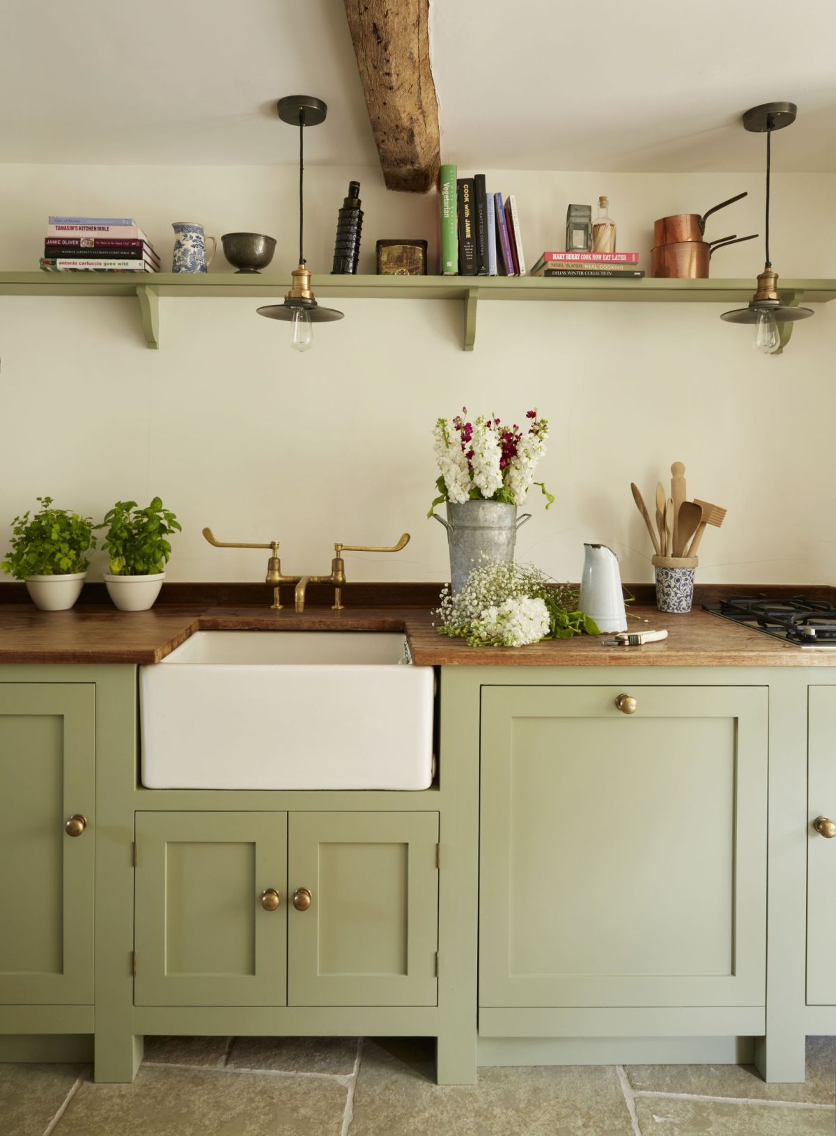 Quick And Clever Kitchen Storage Ideas Eat Your Heart Out