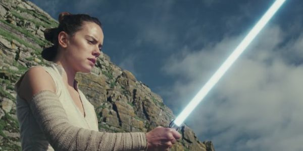 Star Wars: The Last Jedi Director Says We'll See A New Lightsaber Color