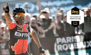 BMC's Greg Van Avermaet wins the 2017 Paris-Roubaix