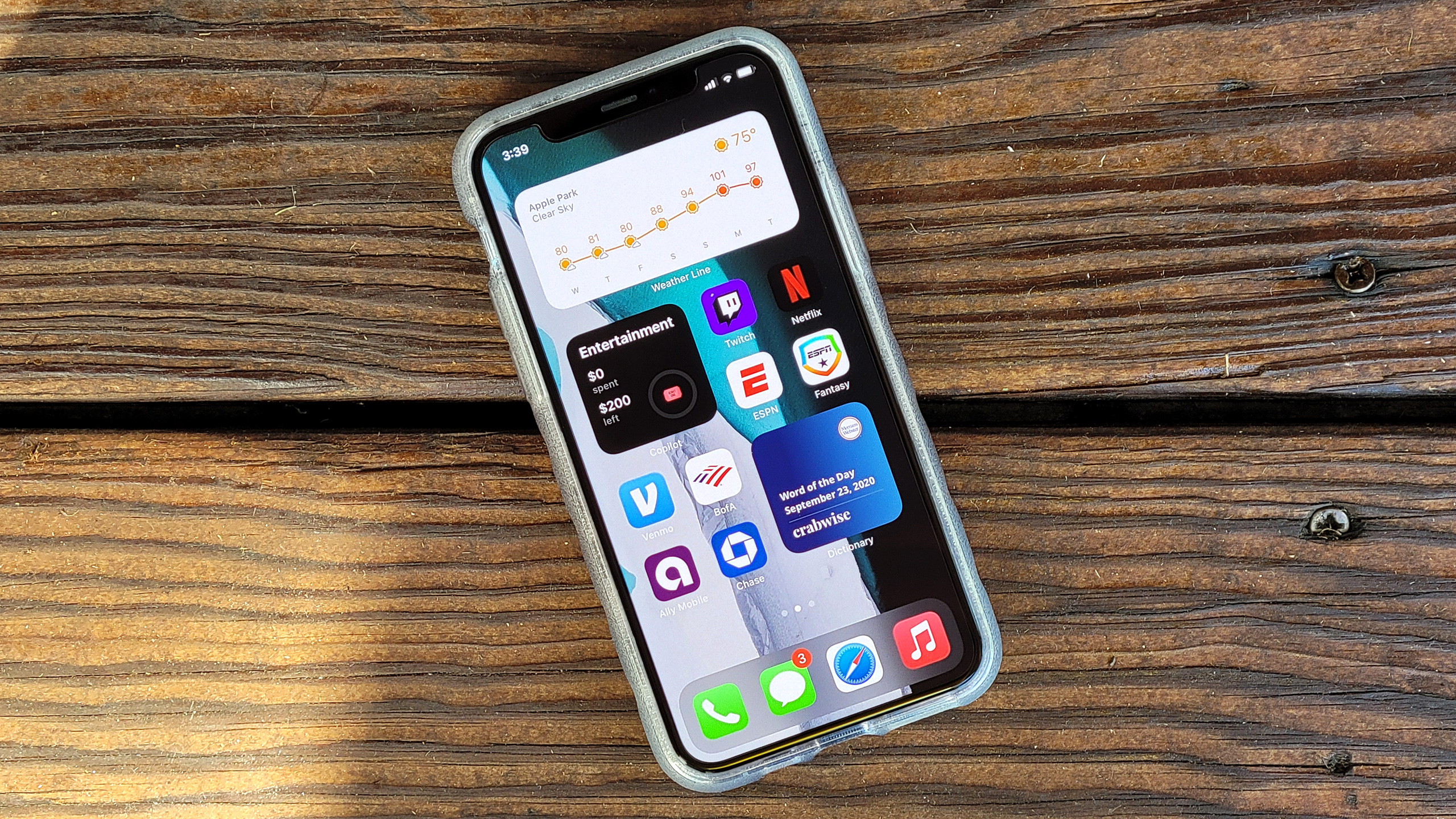 The Best Ios 14 Widgets You Can Download Right Now Tom S Guide