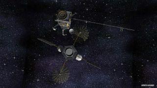 DARPA's Proposed Phoenix Satellite Tender