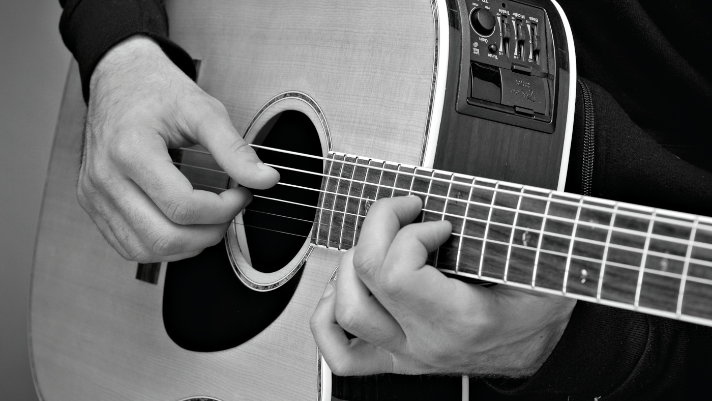 How to play guitar in DADGAD tuning | MusicRadar