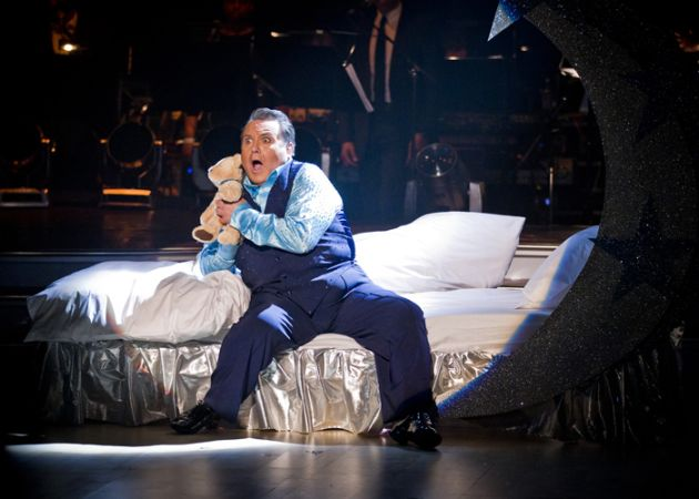 Russell Grant: I'd rather die than quit Strictly!