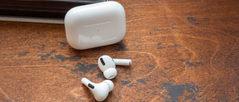Apple Airpods Pro Review Laptop Mag