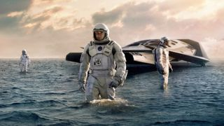 Special effects in movies: Interstellar