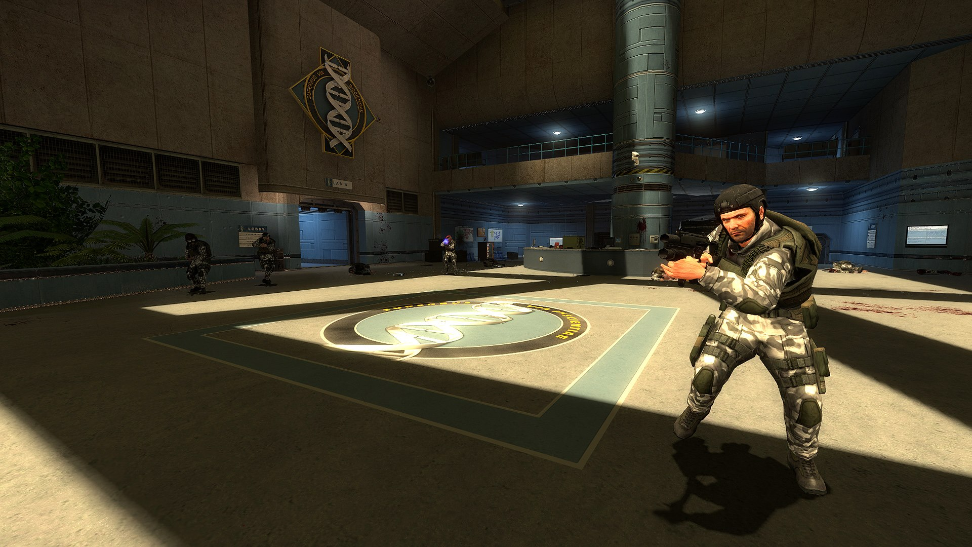 Black Mesa Screenshots Prepare For Launch #23778