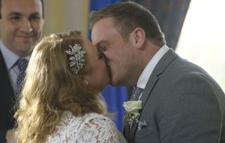 Amanda Henderson: Robyn needs time to cope with Glen's death after Casualty shocker