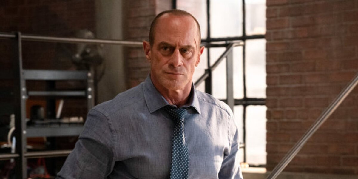 Is Law And Order: Organized Crime Making Stabler Too Messy In Season 1?