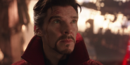 One Of Doctor Strange's Trippiest Moments Got The Comic Treatment, And I Can't Look Away