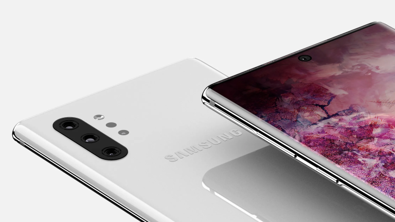 Samsung's overhauled Galaxy Note 10 design shown again in new leaks
