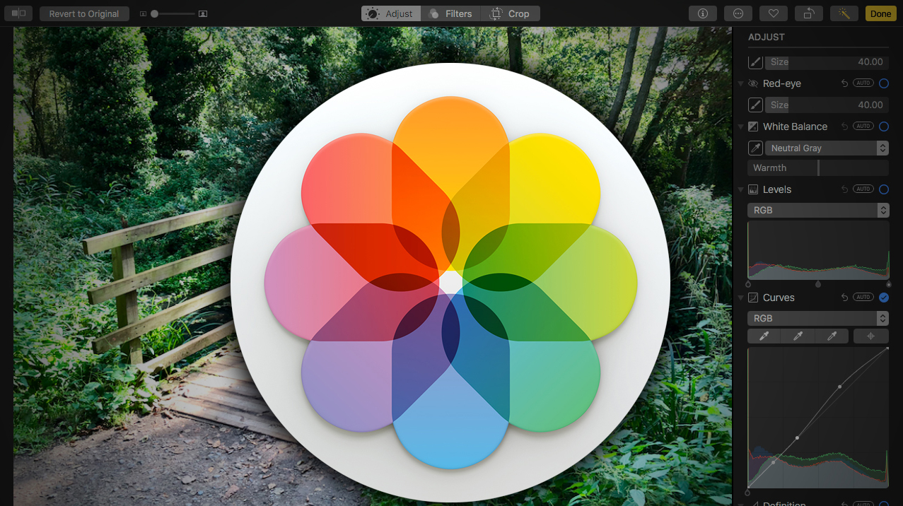 10 tips for mastering Apple's Photos app | Creative Bloq