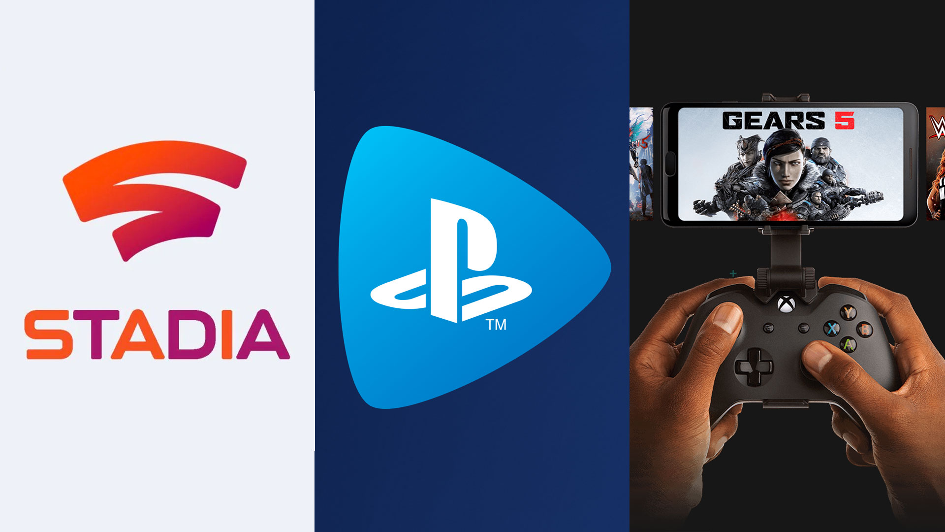 Best Streaming Service 2020.Google Stadia Vs Project Xcloud Vs Ps Now Which Streaming