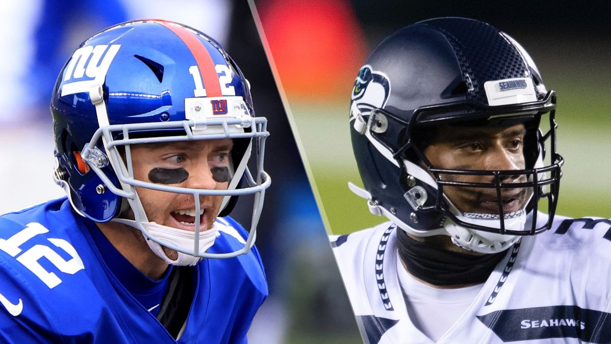 Giants vs Seahawks live stream: How to watch NFL week 13 game online