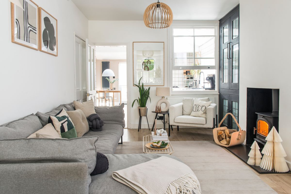 25 White Living Room Ideas To Suit All Styles Real Homes