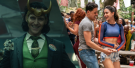 Marvel's 'Loki' Premiere And 'In the Heights' Review
