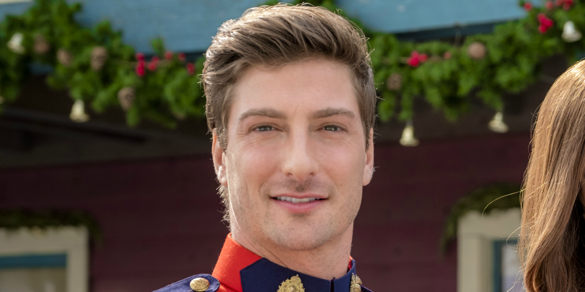 When Calls The Heart's Daniel Lissing Is Engaged In Real Life